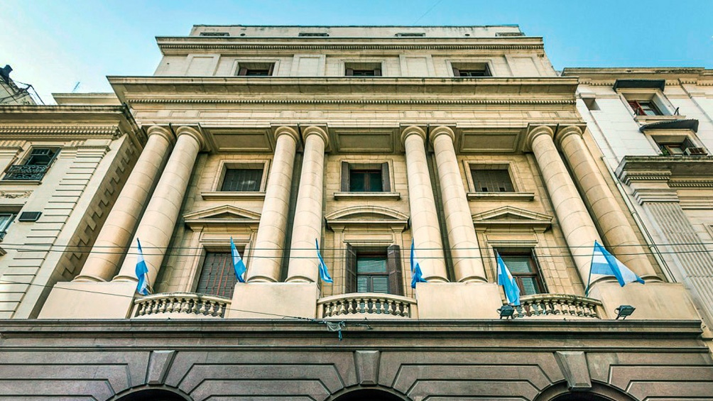 Archivo General de la Nación Argentina