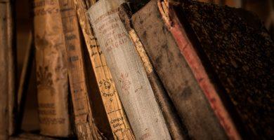 Factores que causan deterioro en los libros