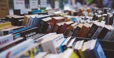expurgo libros