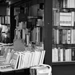 librerías en crisis España