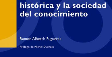 Los archivos, entre la memoria histórica y la sociedad del conocimiento