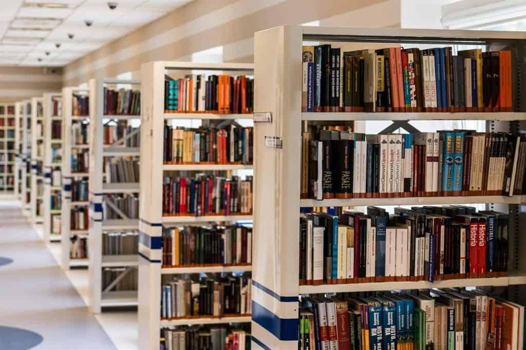 biblioteca coronovirus