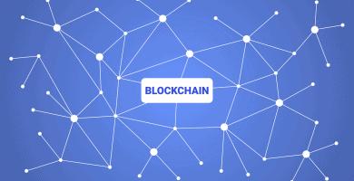 blockchain y bibliotecas